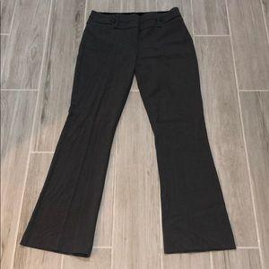 Candies gray dress pants